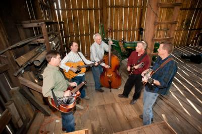 High Strung Bluegrass  | Baltimore, MD | Bluegrass Band | Photo #1