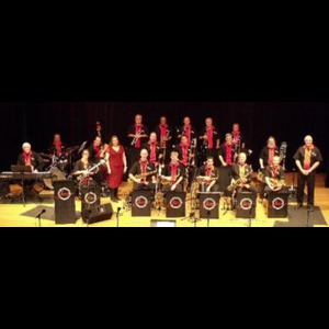 Reliance Big Band | Metropolitan Jazz Orchestra (501c3)