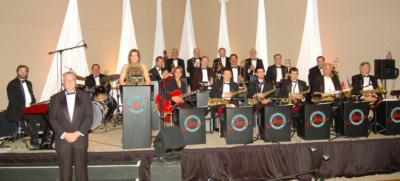 Metropolitan Jazz Orchestra (501c3) | Englewood, CO | Big Band | Photo #10