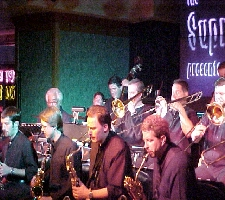 Metropolitan Jazz Orchestra (501c3) | Englewood, CO | Big Band | Photo #4