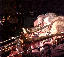 Metropolitan Jazz Orchestra (501c3) | Englewood, CO | Big Band | Photo #6