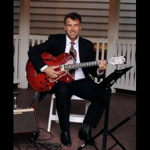 Brooklyn Jazz Guitarist | Kevin Lutke