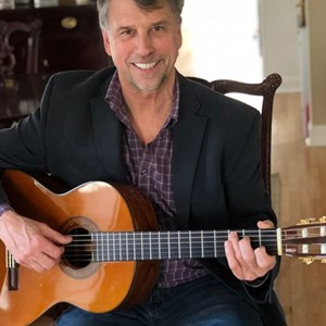 West Milford, NJ Jazz Guitarist | Kevin Lutke