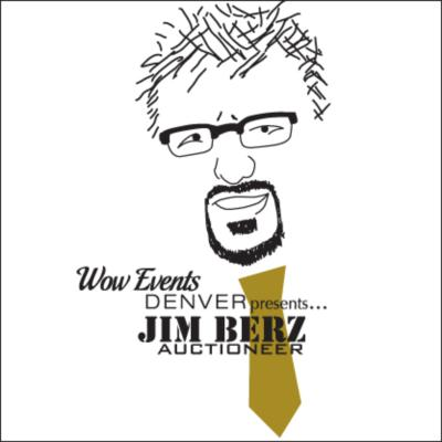 Jim Berz, Benefit Auctioneer Extraordinaire | Denver, CO | Auctioneer | Photo #2