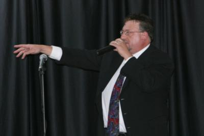 Jim Berz, Benefit Auctioneer Extraordinaire | Denver, CO | Auctioneer | Photo #1