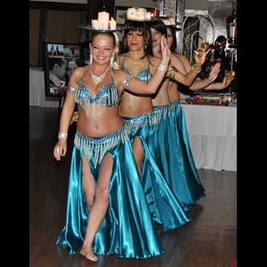 Dallas Belly Dancer | Authentic Belly Dancing Entertainment