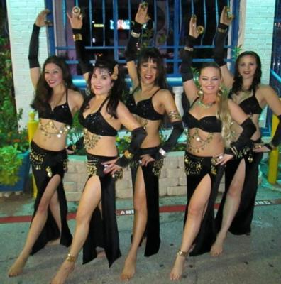 Authentic Belly Dancing Entertainment | Fort Worth, TX | Belly Dancer | Photo #7