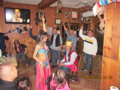 Authentic Belly Dancing Entertainment | Fort Worth, TX | Belly Dancer | Photo #16