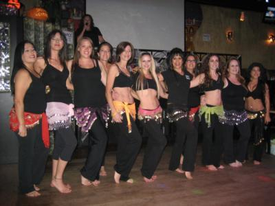Authentic Belly Dancing Entertainment | Fort Worth, TX | Belly Dancer | Photo #23