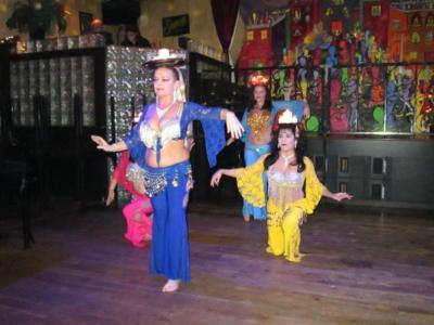 Authentic Belly Dancing Entertainment | Fort Worth, TX | Belly Dancer | Photo #8