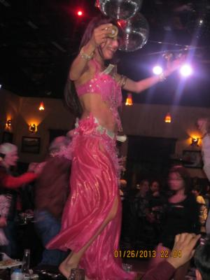 Authentic Belly Dancing Entertainment | Fort Worth, TX | Belly Dancer | Photo #22