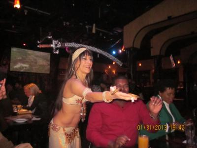 Authentic Belly Dancing Entertainment | Fort Worth, TX | Belly Dancer | Photo #14