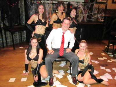 Authentic Belly Dancing Entertainment | Fort Worth, TX | Belly Dancer | Photo #10