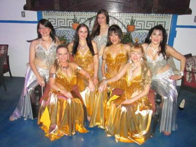 Authentic Belly Dancing Entertainment | Fort Worth, TX | Belly Dancer | Photo #4