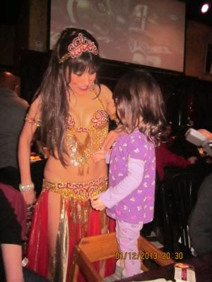 Authentic Belly Dancing Entertainment | Fort Worth, TX | Belly Dancer | Photo #3