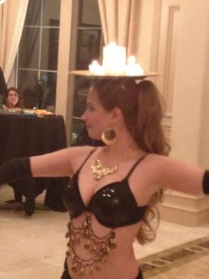 Authentic Belly Dancing Entertainment | Fort Worth, TX | Belly Dancer | Photo #13