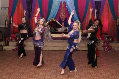 Authentic Belly Dancing Entertainment | Fort Worth, TX | Belly Dancer | Photo #5