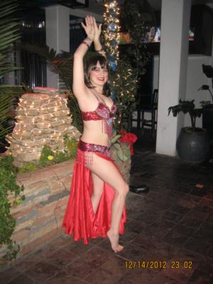 Authentic Belly Dancing Entertainment | Fort Worth, TX | Belly Dancer | Photo #21