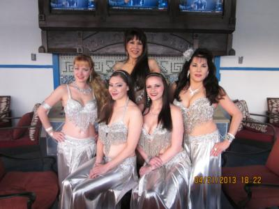 Authentic Belly Dancing Entertainment | Fort Worth, TX | Belly Dancer | Photo #9