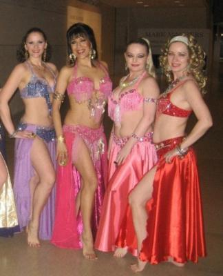 Authentic Belly Dancing Entertainment | Fort Worth, TX | Belly Dancer | Photo #12