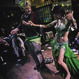Authentic Belly Dancing Entertainment | Fort Worth, TX | Belly Dancer | Photo #20