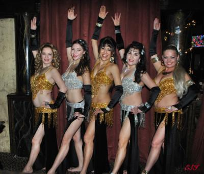 Authentic Belly Dancing Entertainment | Fort Worth, TX | Belly Dancer | Photo #18