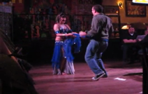 Authentic Belly Dancing Entertainment | Fort Worth, TX | Belly Dancer | The Fans love being out there with Neenah