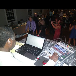 Oxford Event DJ | YOUR SOUND MAN DJ SERVICE