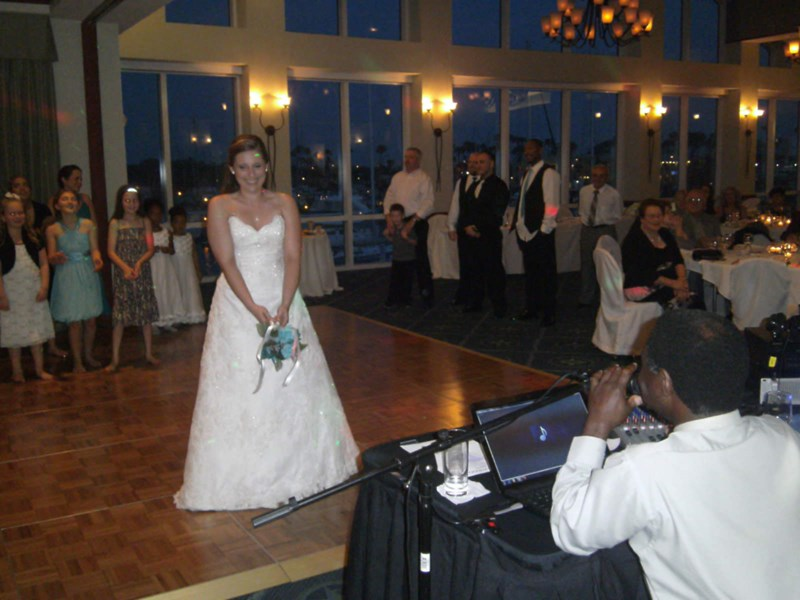 YOUR SOUND MAN DJ SERVICE - Event DJ - Orlando, FL