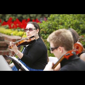 Greenville, TX String Quartet | Shaker Lakes Chamber Players