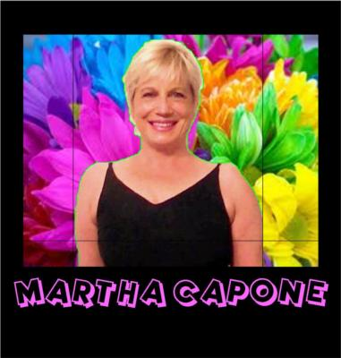 Martha Capone | Bethesda, MD | Oldies Singer | Photo #6