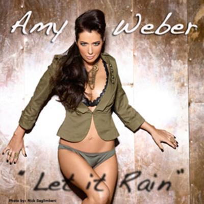 Amy Weber | Los Angeles, CA | Pop Singer | Photo #4