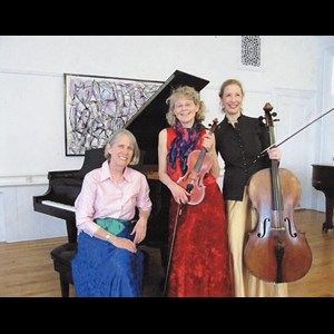 North Brookfield Classical Trio | Trio Spirito