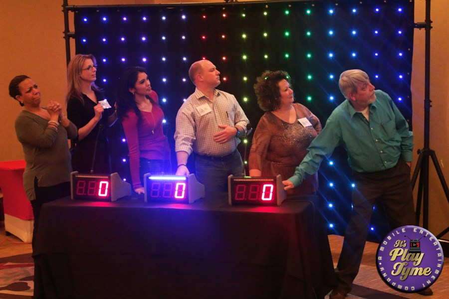 It's PlayTyme Game Shows - Interactive Game Show Host - Union, NJ