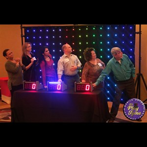 Akron Interactive Game Show Host | It's PlayTyme Game Shows
