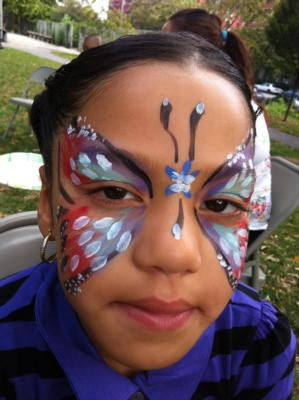 face painting by Shelly | New York, NY | Face Painting | Photo #7