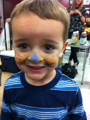 face painting by Shelly | New York, NY | Face Painting | Photo #13