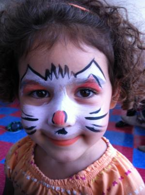 face painting by Shelly | New York, NY | Face Painting | Photo #5