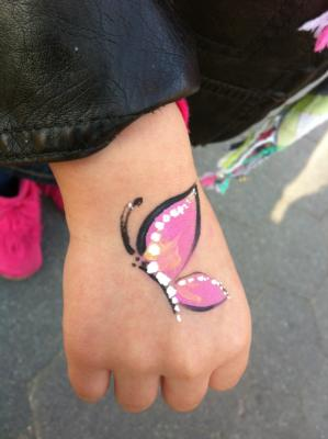 face painting by Shelly | New York, NY | Face Painting | Photo #9
