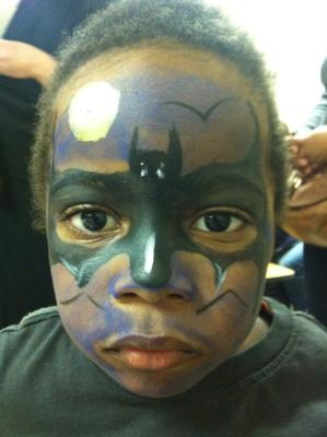 face painting by Shelly | New York, NY | Face Painting | Photo #6
