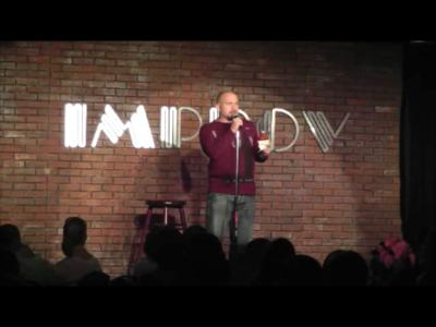 Comedian Brian Schoby | Dallas, TX | Comedian | Photo #2