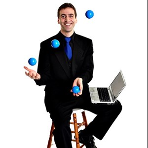 Miami, FL Keynote Speaker | Miami Team Building & Keynotes: Do Good & Juggle