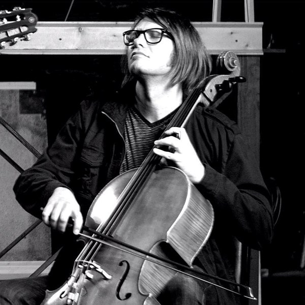 Tom Kersey - cellist and composer - Cellist - Tampa, FL