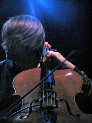 Tom Kersey - cellist and composer | Tampa, FL | Cello | Photo #3