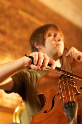 Tom Kersey - cellist and composer | Tampa, FL | Cello | Photo #6