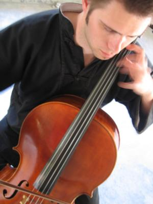 Tom Kersey - cellist and composer | Tampa, FL | Cello | Photo #10