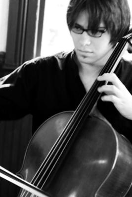 Tom Kersey - cellist and composer | Tampa, FL | Cello | Photo #4