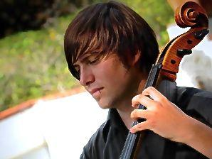 Tom Kersey - cellist and composer | Tampa, FL | Cello | Photo #1