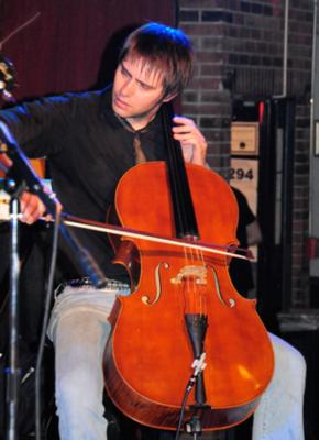 Tom Kersey - cellist and composer | Tampa, FL | Cello | Photo #9
