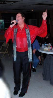 Neil Diamond Tribute Show by Ron Eskin | Nashua, NH | Neil Diamond Tribute Act | Photo #7